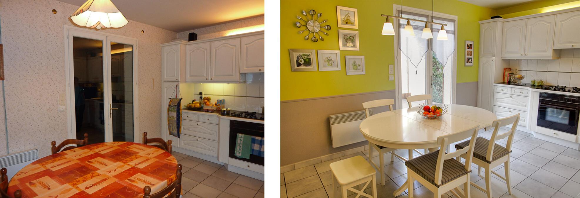 10 - relooking decoration cuisine paris